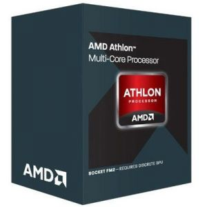 Процессор AMD Athlon II X4 760K (AD760KWOHLBOX)