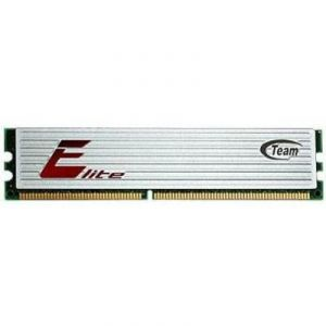 Модуль памяти DDR3 4GB 1333 MHz Team (TED34GM1333HC901 / TED34G1333HC901)
